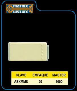 Apagador Sencillo MODX M