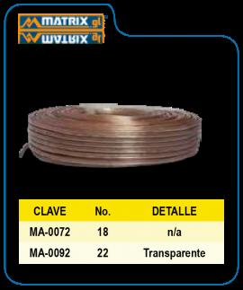 Cable Polarizado